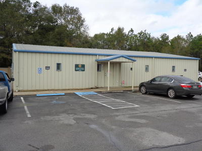 Defuniak Springs Commercial For Sale: 2338 Us Highway 90