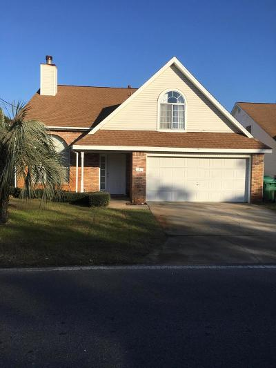 Shalimar Single Family Home For Sale: 4 2nd Street