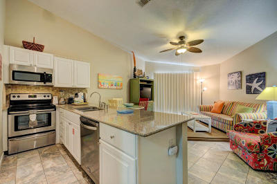 Miramar Beach Condo/Townhouse For Sale: 2830 Scenic Gulf Drive #UNIT 326