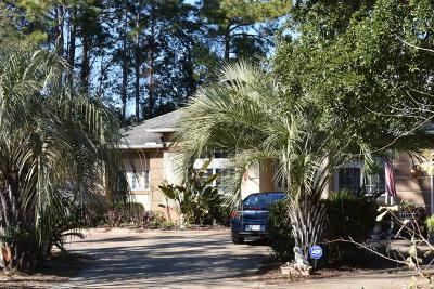 Santa Rosa Beach Single Family Home For Sale: 30 Bayou Breeze Court