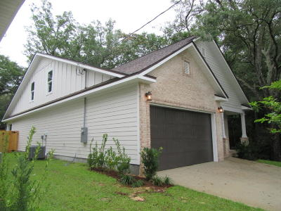 Niceville Single Family Home For Sale: 1125 45th Street