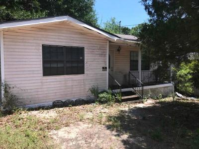 Crestview Single Family Home For Sale: 997 Kelvin Court
