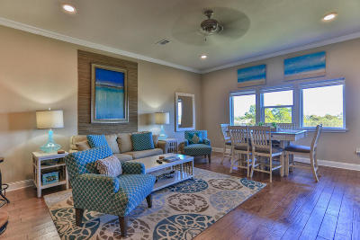 Miramar Beach Condo/Townhouse For Sale: 732 Scenic Gulf Drive #B302