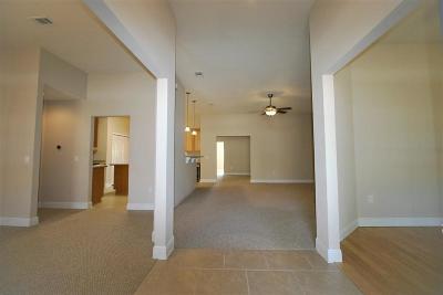 Laurel Hill Single Family Home For Sale: 6455 Welannee Boulevard