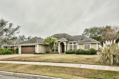 Destin Single Family Home For Sale: 4042 Kats Court