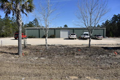 Defuniak Springs Commercial For Sale: 9321 Us Hwy 331