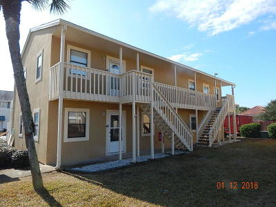 Miramar Beach Condo/Townhouse For Sale: 64 Cross Creek Road #1A