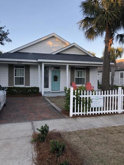 Destin Single Family Home For Sale: 4429 Luke Avenue