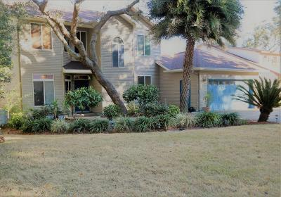 Niceville Single Family Home For Sale: 215 E Dominica Circle