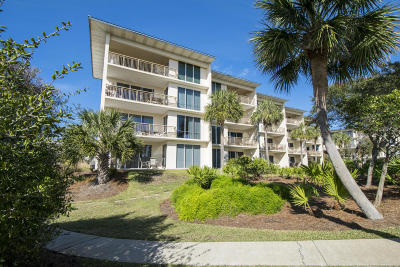 Panama City Beach Condo/Townhouse For Sale: 10254 E County Hwy 30a #135