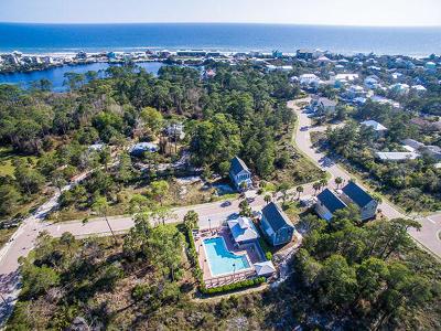 Santa Rosa Beach Single Family Home For Sale: Lot 85 Constant Avenue
