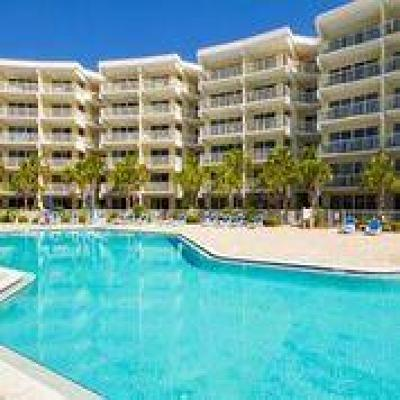 Fort Walton Beach Condo/Townhouse For Sale: 1515 SE Miracle Strip Parkway #UNIT 204