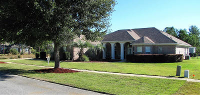 Freeport Single Family Home For Sale: 538 W Club House Drive