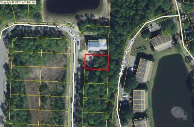 Miramar Beach Residential Lots & Land For Sale: Lot 3 Lakeland