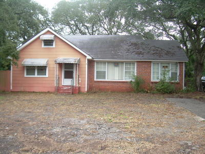 Fort Walton Beach Single Family Home For Sale: 98 Monahan Drive
