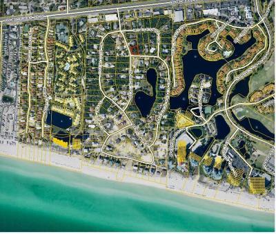 Miramar Beach Residential Lots & Land For Sale: Beach Drive Drive