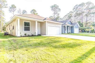 Santa Rosa Beach Single Family Home For Sale: 69 W Daisy Dr