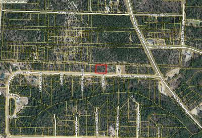 Residential Lots & Land For Sale: 2 lots Woodland Blvd