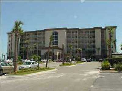 Fort Walton Beach Condo/Townhouse For Sale: 1111 Santa Rosa Boulevard #UNIT 103