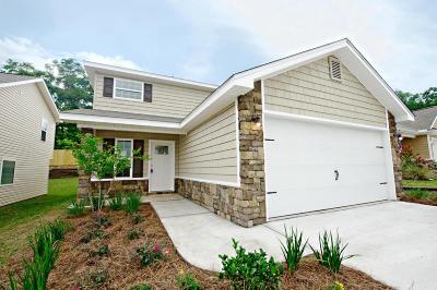 Crestview Single Family Home For Sale: 474 Eisenhower Drive