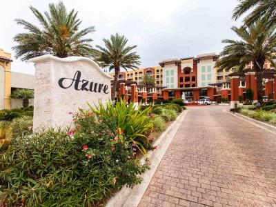 Fort Walton Beach Condo/Townhouse For Sale: 1150 Santa Rosa Boulevard #UNIT 516