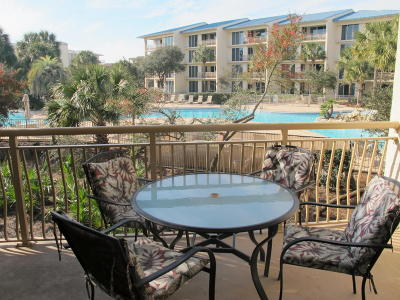 Inlet Beach Condo/Townhouse For Sale: 10254 E Co Highway 30-A #214