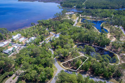 Santa Rosa Beach FL Residential Lots & Land For Sale: $350,000