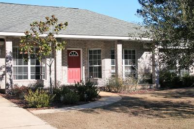 Navarre Single Family Home For Sale: 2410 Byers Court