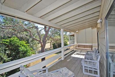 Miramar Beach Condo/Townhouse For Sale: 166 Sandpiper Bay #UNIT 3D