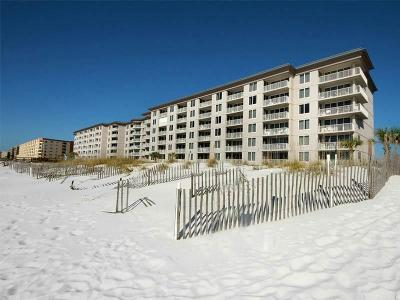 Fort Walton Beach Condo/Townhouse For Sale: 520 Santa Rosa Boulevard #115