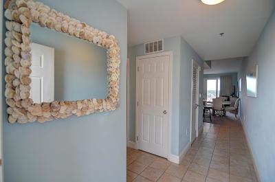 Panama City Beach Condo/Townhouse For Sale: 9902 S Thomas Drive #UNIT 102