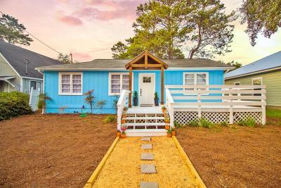 Panama City Beach Single Family Home For Sale: 21506 Marlin Avenue
