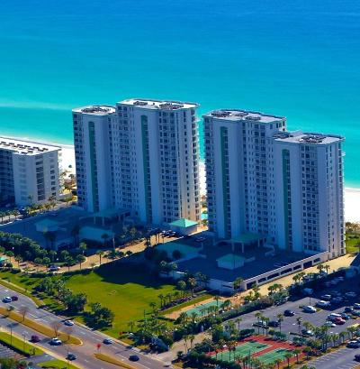 Destin Condo/Townhouse For Sale: 1048 Us-98 #UNIT 100
