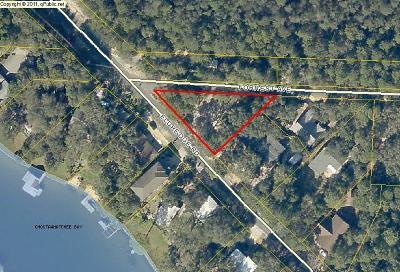 Fort Walton Beach Residential Lots & Land For Sale: LOTS 47&48 Eldridge Road