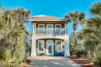 Single Family Home For Sale: 22324 Front Beach Road