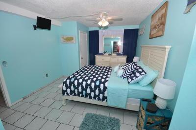 Panama City Beach Condo/Townhouse For Sale: 8743 Thomas Drive #UNIT 205