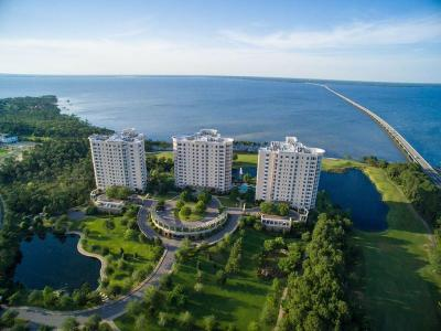 Destin Condo/Townhouse For Sale: 408 Kelly Plantation Drive #UNIT 309