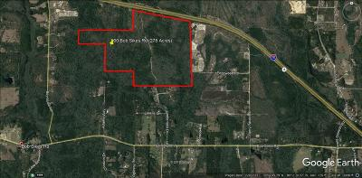 Defuniak Springs FL Residential Lots & Land For Sale: $579,900