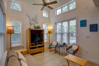 Santa Rosa Beach Single Family Home For Sale: 54 Cassine Garden Circle
