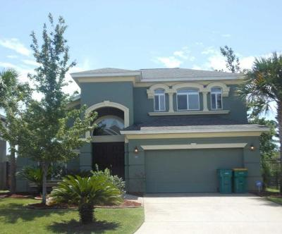 Mary Esther Single Family Home For Sale: 892 Solimar Way