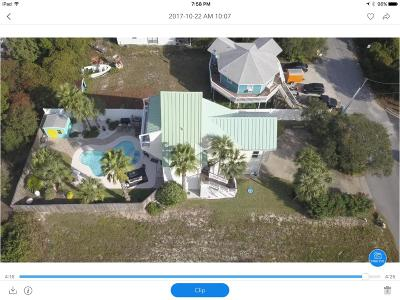 Destin Single Family Home For Sale: 93 Alamo Street