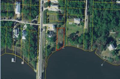 Santa Rosa Beach FL Residential Lots & Land For Sale: $109,900