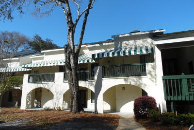 Niceville Condo/Townhouse For Sale: 100 Westlake Court #112