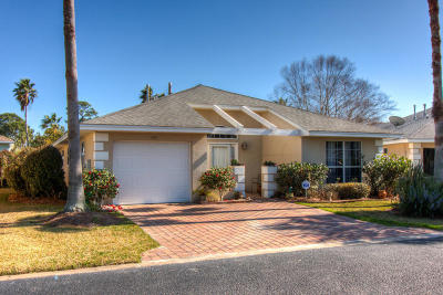 Miramar Beach Single Family Home For Sale: 109 Hibiscus Lane