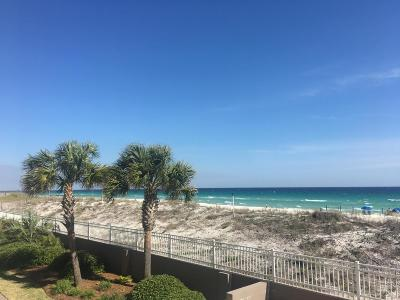 Fort Walton Beach Condo/Townhouse For Sale: 520 Santa Rosa Boulevard #UNIT 205
