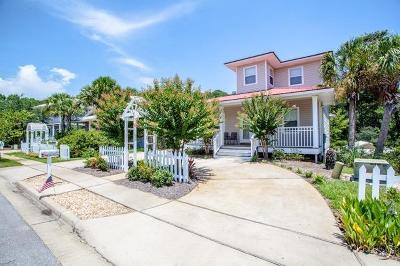 Santa Rosa Beach Single Family Home For Sale: 56 Tradewinds Drive