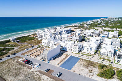 Alys beach Residential Lots & Land For Sale: LL7 Robins Egg Court
