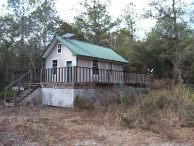 Walton County Single Family Home For Sale: 817 Holly Tree Lane
