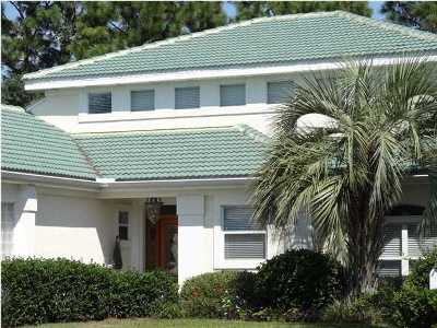 Niceville Single Family Home For Sale: 4342 Sunset Beach Circle