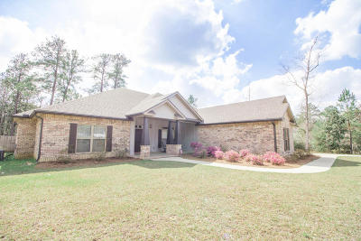Crestview Single Family Home For Sale: 130 Old South Drive